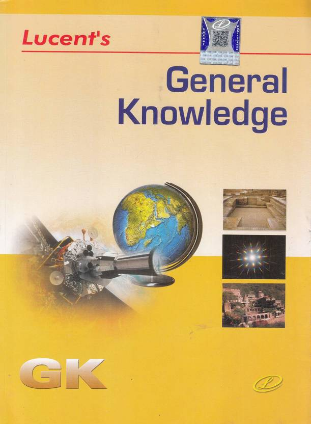 General Knowledge 2015 By Lucent  (English, Paperback, Binay Karna)