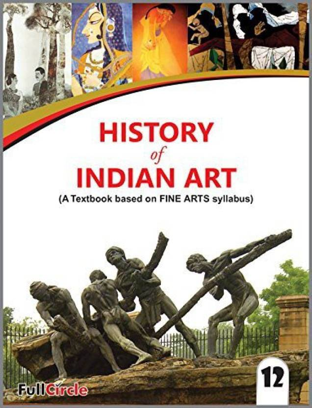 History of Indian Art (Class 12)  (English, Paperback, Devender Kumari)