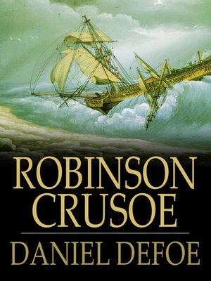 Robinson Crusoe By Daniel Defoe (english pdf)