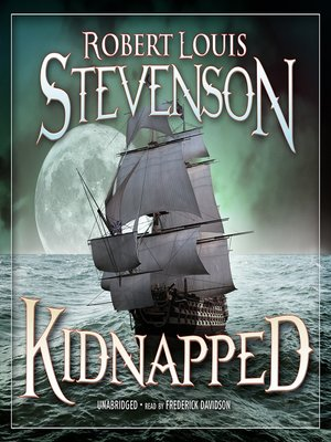 Kidnapped By Robert Louis Stevenson (english pdf)