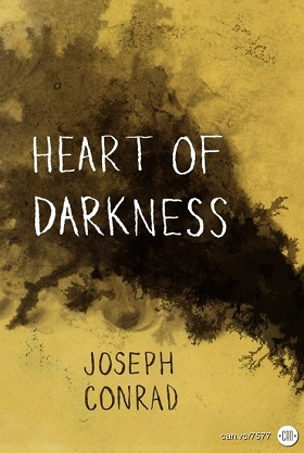 Heart of Darkness By Joseph Conrad ( english pdf) ebook classic novel