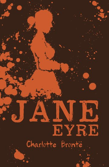 Jane Eyre By Charlotte Bronte (english pdf) ebook