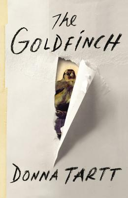 The Goldfinch Novel by Donna Tartt ebook