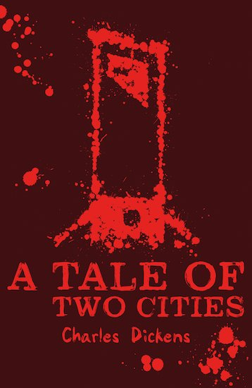 A Tale of Two Cities By Charles Dickens (1859)