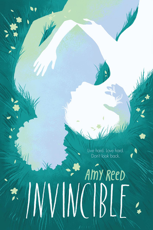 Invincible Book by Amy Reed ebook pdf