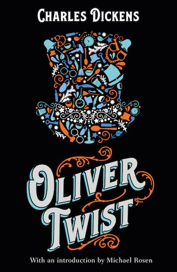 Oliver Twist By Charles Dickens (ebook pdf)