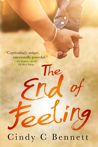 The End of Feeling Book by Cindy C. Bennett ebook