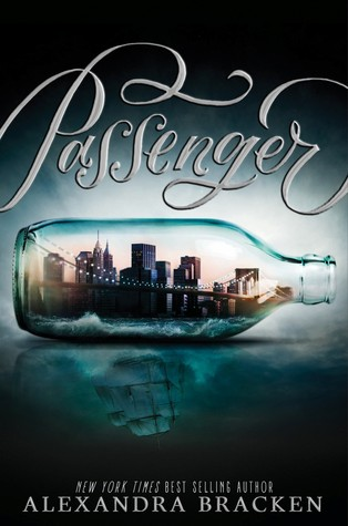 Passenger Novel by Alexandra Bracken ebook pdf