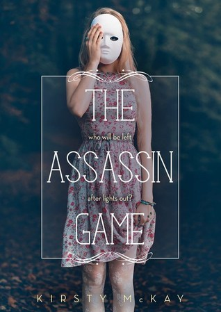 The Assassin Game by Kirsty McKay ebook