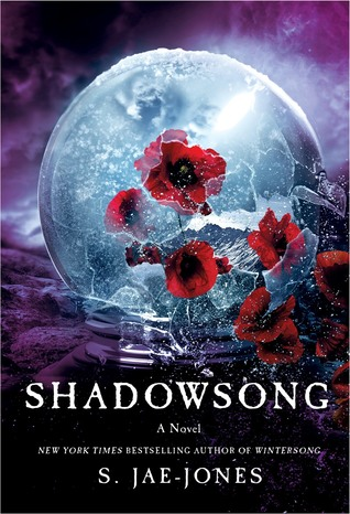 Shadowsong Novel by S. Jae Jones ebook