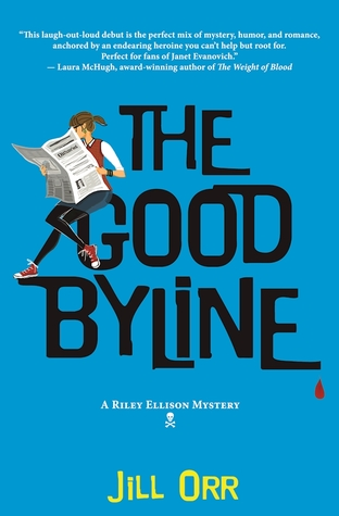 The Good Byline Book by Jill Orr ebook pdf