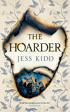 The Hoarder novel by Jess Kidd ebook pdf