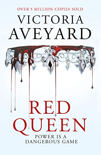 Red Queen Novel by Victoria Aveyard ebook pdf