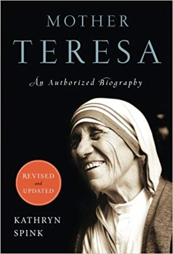 The Mother Tresa ebook - A biography in English