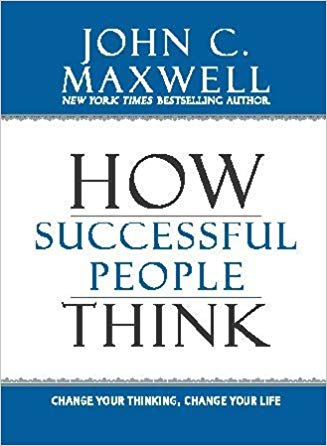 How Successful People Think - Ebook, English