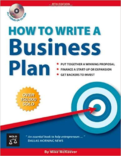 How to write a business plan pdf - English , Ebook
