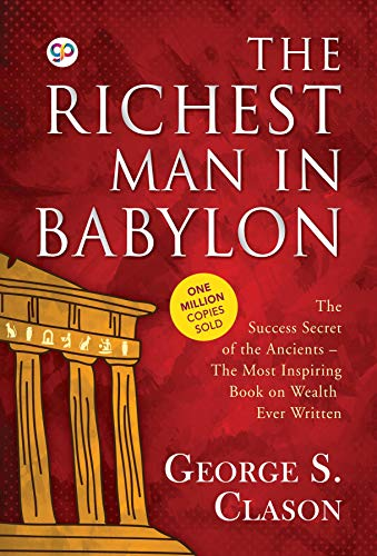 The Richest Man in Babylon pdf - English , Ebook