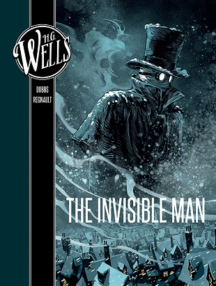 The Invisible Man by H.G. Wells ebook pdf