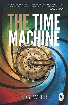 The Time Machine By H. G. Wells ebook