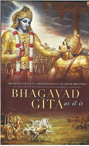 Bhagavad Gita Indian Hindu religious holly book ebook pdf