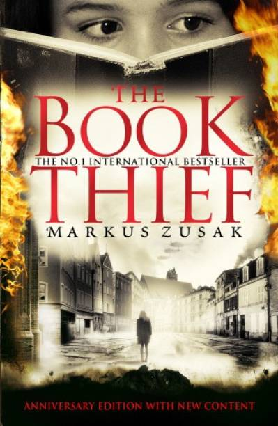 The Book Thief by Markus Zusak ( ebook pdf)