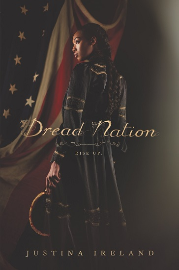 Dread Nation by Justina Ireland (ebook pdf)