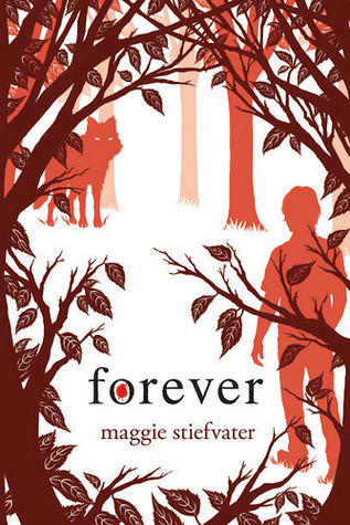 Forever Book by Maggie Stiefvater (ebook pdf)