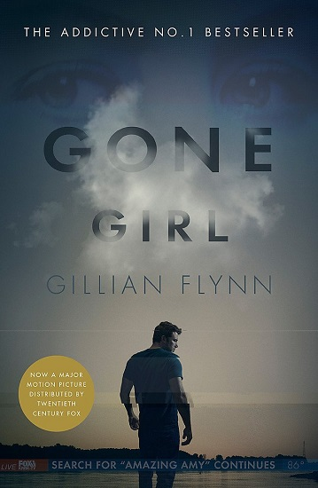 Gone Girl Novel by Gillian Flynn (ebook pdf)