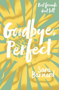 Goodbye, Perfect Book by Barnard, Sara (ebook pdf)