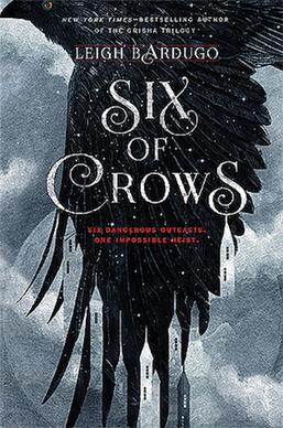Six of Crows Novel by Leigh Bardug ebook pdf