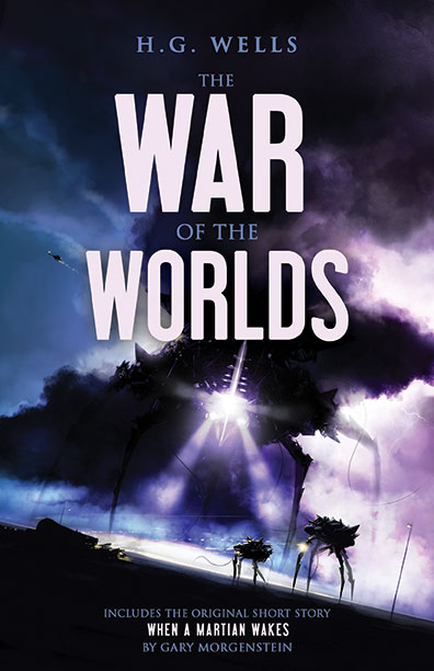 The War of the Worlds H. G. Wells ebook pdf