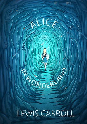 Alice's Adventures in Wonderland By Lewis Caroll (1865)