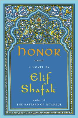 Honour  novel by Elif Shafak (ebook in pdf)