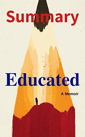 Educated Book by Tara Westover (ebook pdf)