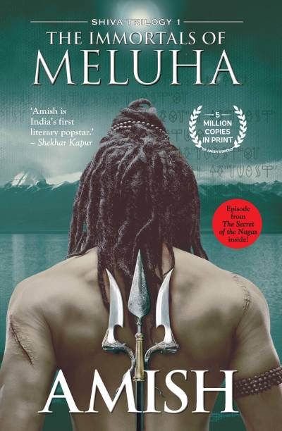 The Immortals of Meluha (English, Ebook, Tripathi Amish)