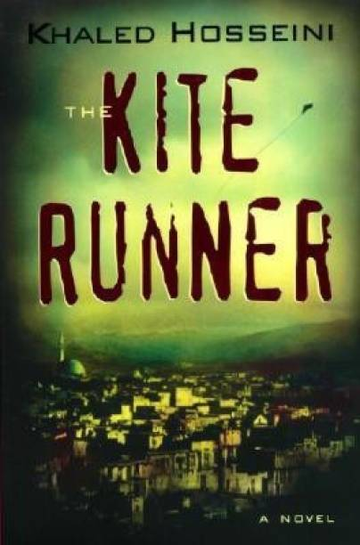 The Kite Runner pdf  (English, Ebook, Hosseini Khaled)
