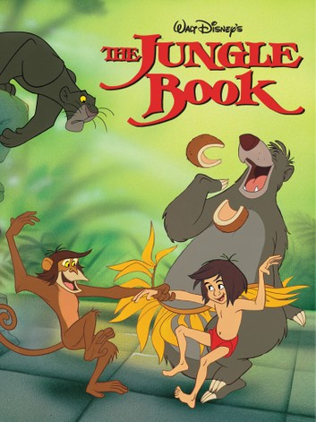 The Jungle Book By Rudyard Kipling english ebook pdf