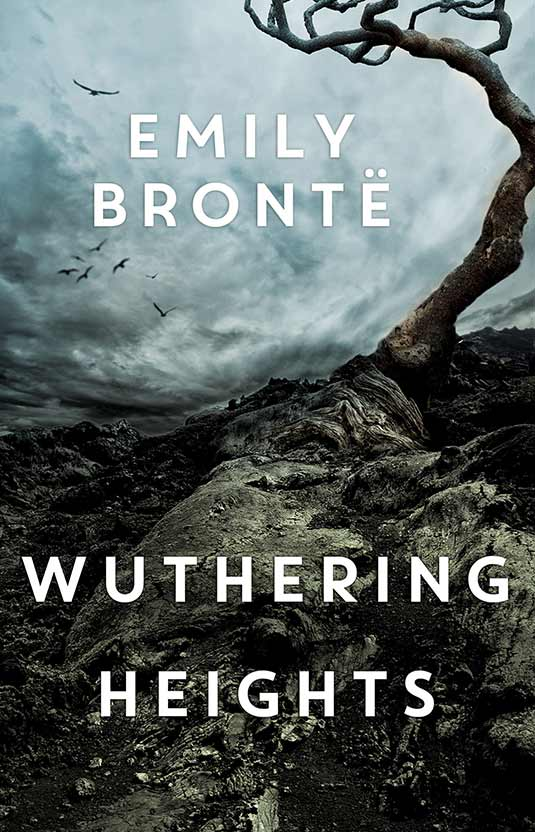 Wuthering Heights By Emily Bronte ebook pdf