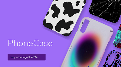 custom design case